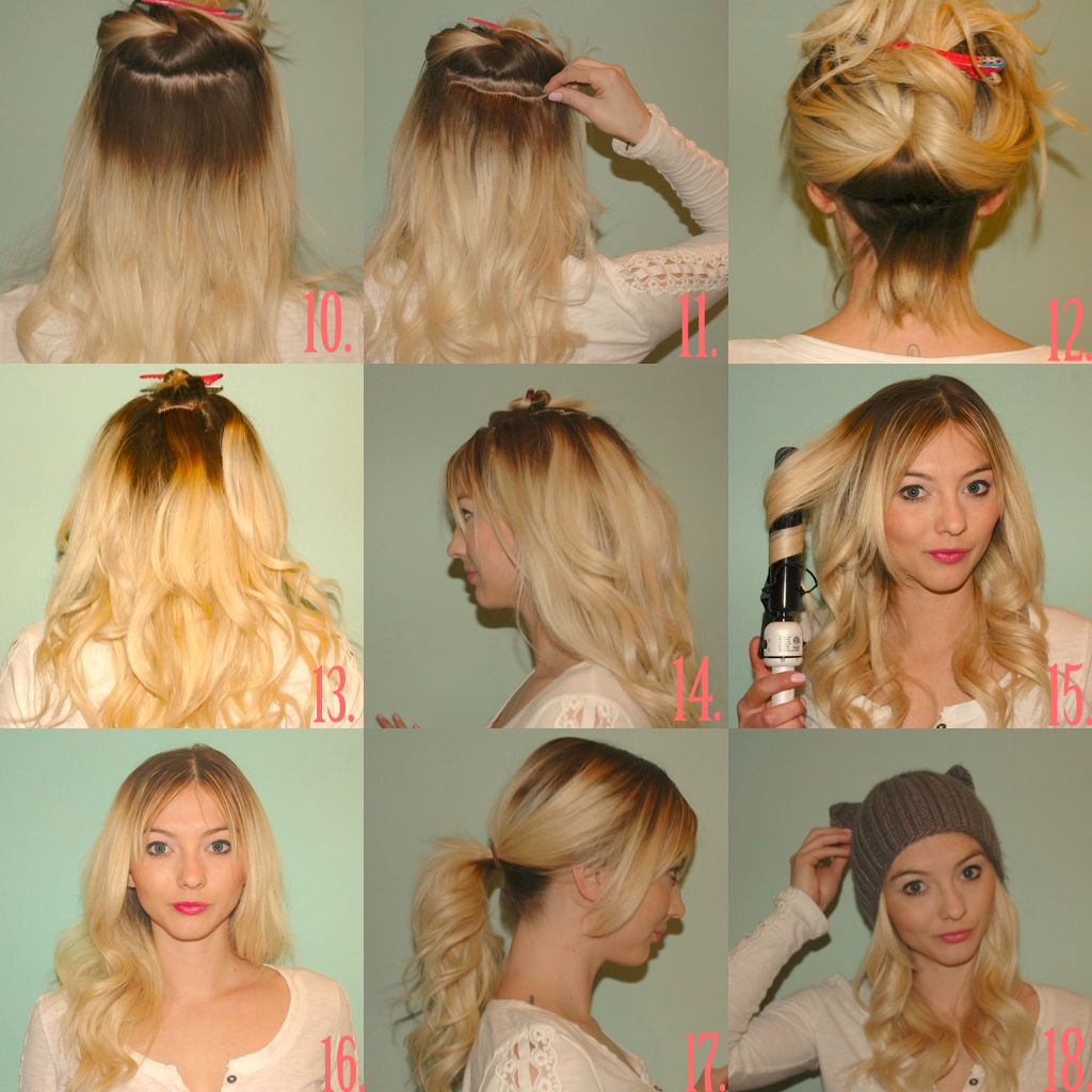 Hair Extensions Hippiebuddhagirl
